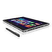 Toshiba WT310-106 (11.6 inch) Tablet PC Core i5 1.5GHz, 4GB RAM, 128GB SSD, Win 8 Pro 64-bit