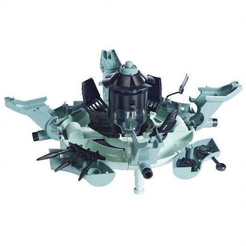 Ben 10 Omniverse Intergalactic Plumber Command Center Playset