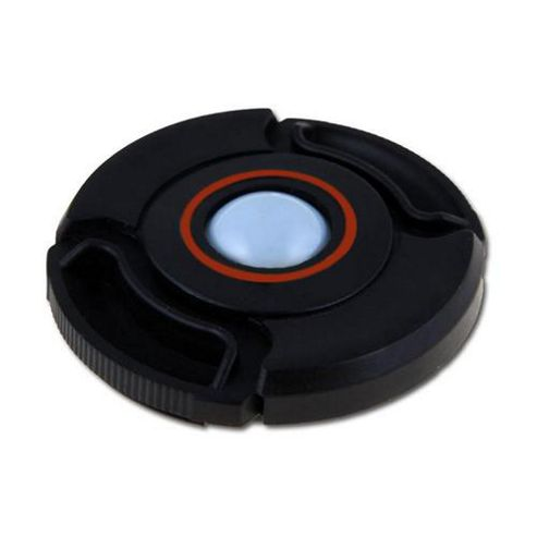 52 mm. White Balance Lens Cap For Nikon D3000 D5100 D3100 D3200 D60 With 18-55mm.