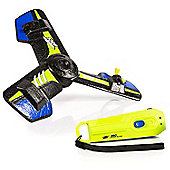Air Hogs 360 Hoverblade Remote Control Boomerang BLUE