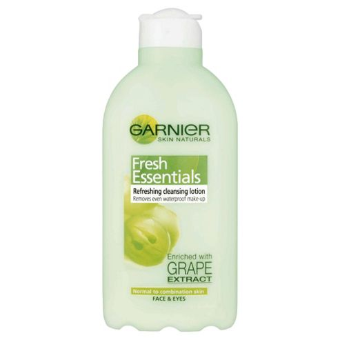 Garnier 200 ml Skin Naturals Fresh ESS Milk