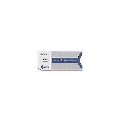 Sony Memory Stick Duo to Memory Stick Adaptor
