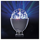 JML LED Disco Ball