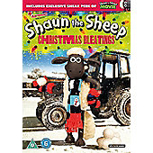 Shaun The Sheep: Christmas Bleatings (DVD)