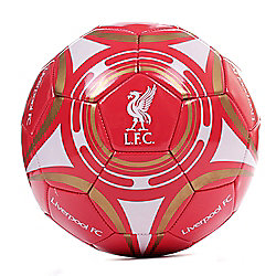 Liverpool Football Size 5