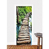 "Eurographics ""Stairway to Heaven"" Art"