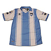 2013-14 Pescara Errea Home Shirt - White