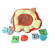 Kimber Kids Piggy Bank Soft Toy