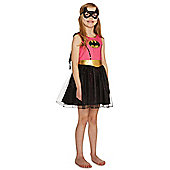 DC Comics Batgirl Dress-Up Costume - Multi