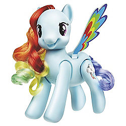 My Little Pony Feature Rainbow Dash