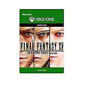 Final Fantasy XV: Season Pass Xbox One (Digital Download Code)