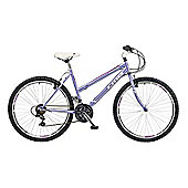 "2015 Coyote Rhode Island 18"" Ladies 26"" Wheel Mountain Bike"