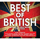 Best Of British (3CD)