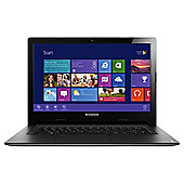 Lenovo IdeaPad S300 13.3 inch Pentium Dual-Core, 4GB RAM, 500GB, Windows 8, Grey Laptop