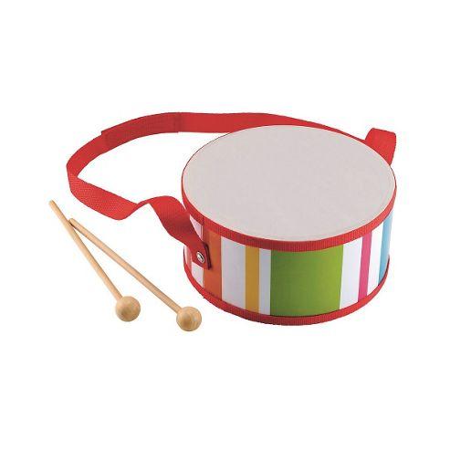 ELC Wooden Drum