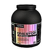 Reflex One Stop 2.1kg - Vanilla