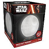 Star Wars Episode 7 Death Star Moodlight