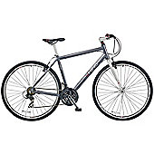 "2015 Viking Pimlico 18"" Gents Trekking Hybrid Bike"