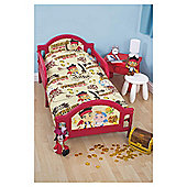 Jake Pirates Junior Bed Bedding Set