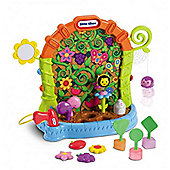 Activity - Activity Garden Plant n Play - Little Tikes