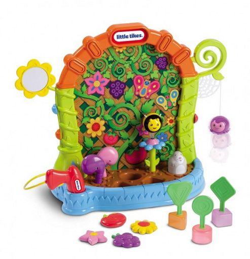 Activity - Activity Garden Plant n Play - Little Tikes