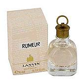 Rumeur Eau De Parfum 5Ml Mini For Women By Lanvin