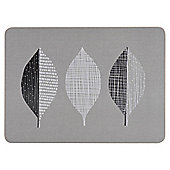 Set of 4 Leaf Placemat