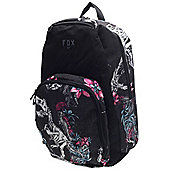 Fox Kicker 3 Backpack - Black Print