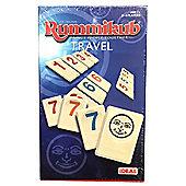 Rummikub Travel Game
