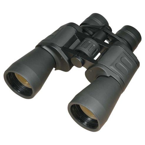 Praktica CN10-30x50 zoom binoculars