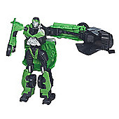 Transformers Age of Extinction - Crosshairs Power Attacker Figure