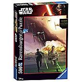 Star Wars Episode Vii, 500Pc