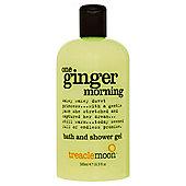 Treaclemoon Ginger Morning Bath & Shower Gel