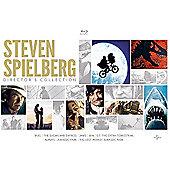 Steven Spielberg Boxset (Blu-ray)