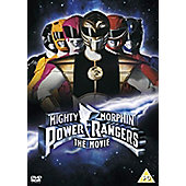 Power Rangers - The Movie