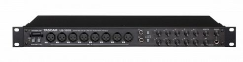 Tascam US1800 Rackmount Interface