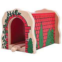 Bigjigs Rail Red Brick Tunnel