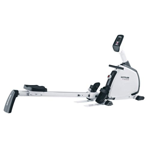 Kettler 7982500 Stroker Magnetic Rowing Machine