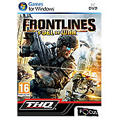Frontlines - Fuel of War - PC