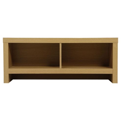 Buy Tribeca Coffee Table Oak Effect From Our Coffee Tables Range Tesco