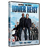 Tower Heist (DVD)