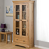 Hometime Constance Display Cabinet