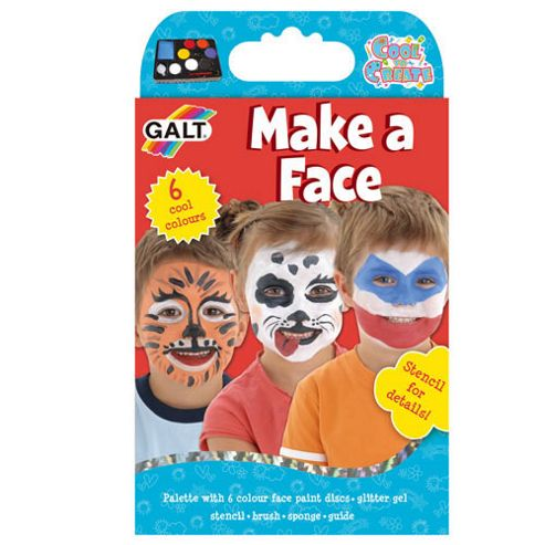 Galt Make A Face