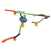 Hot Wheels Spin Slammer Track
