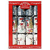 Night Before Christmas Cube Crackers 12pk