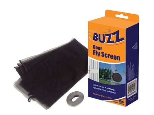 Stv Stv227 Door Fly Screen