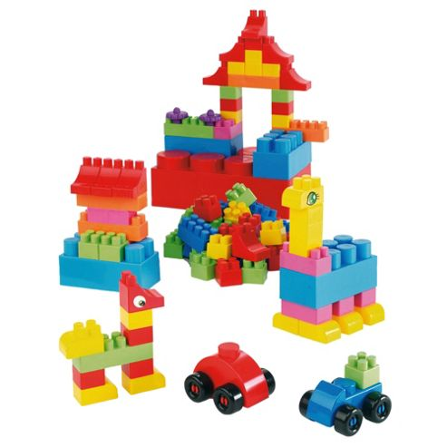 100 Piece Brick Set