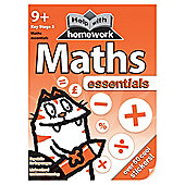 Help with Homework Maths Essentials