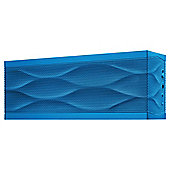 Jawbone Jambox Blue Wave Bluetooth Speaker