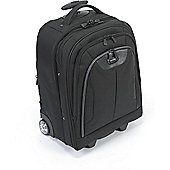 Dicota Notebook Rolling Comp. Backpack.